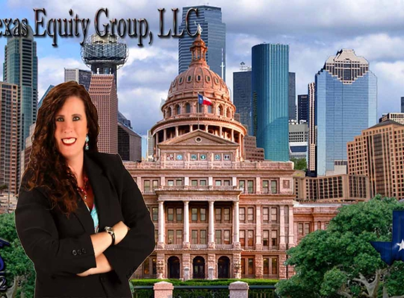 Texas Equity Group, LLC - Sugar Land, TX