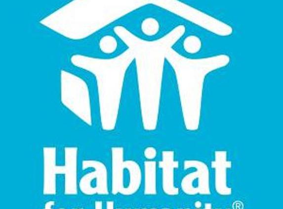 Habitat for Humanity - Atlanta, GA