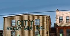 City Ready Mix, Inc. - Laredo, TX