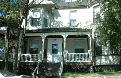 Burgoyne Rest Home - Dorchester, MA
