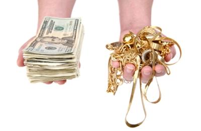 Cash 4 Gold: B&T Metals - Diamond Springs, CA