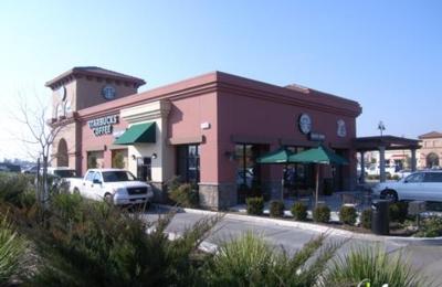 Tuscan Plaza Shopping Center - Clovis, CA