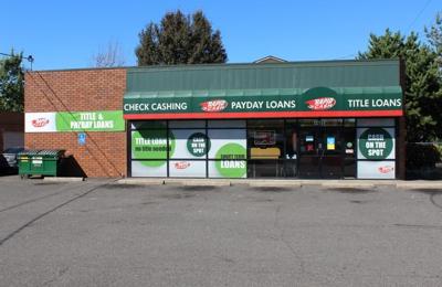 Rapid Cash - Portland, OR