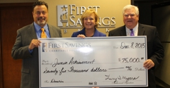 First Savings Bank - Clarksville, IN