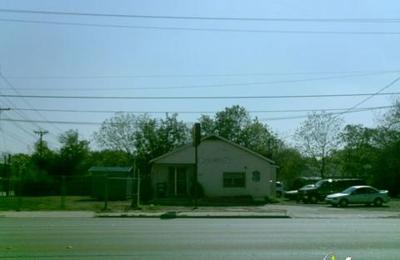 Little Mexico Restaurant - San Antonio, TX