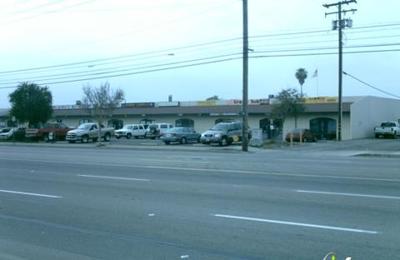 Grand Subs & Sandwich Shop - Santa Ana, CA