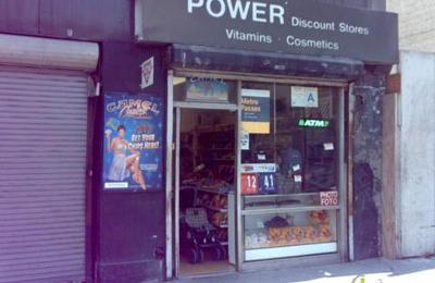Power Discount Store - Los Angeles, CA