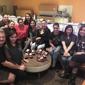 Westover Hills Pediatric Dentistry - San Antonio, TX. Bowling night with staff