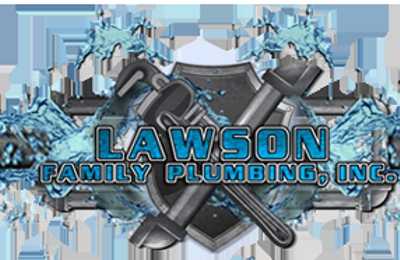 Lawson Family Plumbing, Inc.