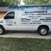 Richardson's Heating & Air Conditioning,Inc.