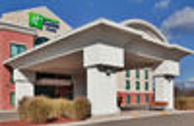 Holiday Inn Express & Suites Drums-Hazleton (I-80) - Drums, PA