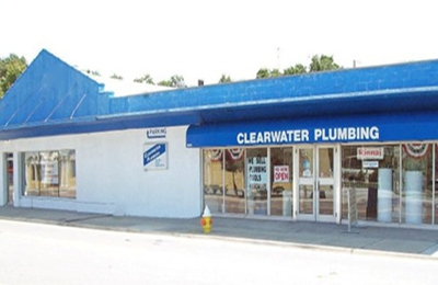 Clearwater Plumbing Inc - Clearwater, FL