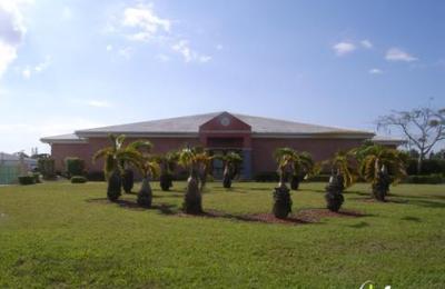 Facilities Management Div - Opa Locka, FL