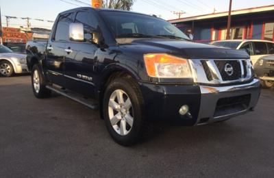 Latino Auto Sales >> Latino Auto Sales 2527 Fremont St Las Vegas Nv 89104 Yp Com
