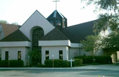 Grace Lutheran Church - Tampa, FL