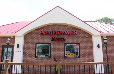 Anthonys Pizza - Winchester, VA