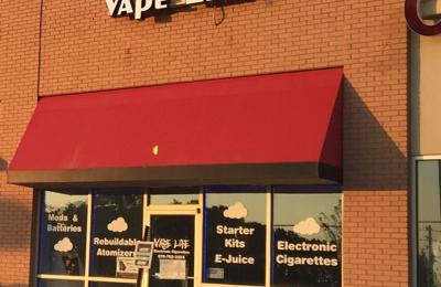 Vape Life - Acworth, GA. Entrance