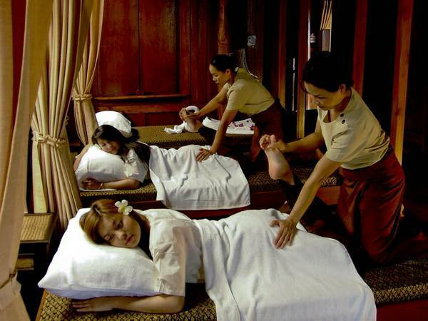 Erotic Massage Wilmington