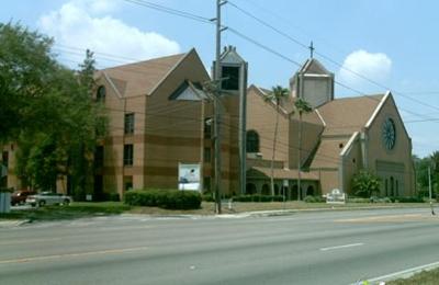 Lake Magdalene United Methodist Church - Tampa, FL