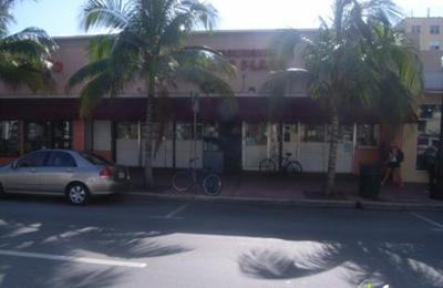 Washington Food Plaza - Miami Beach, FL