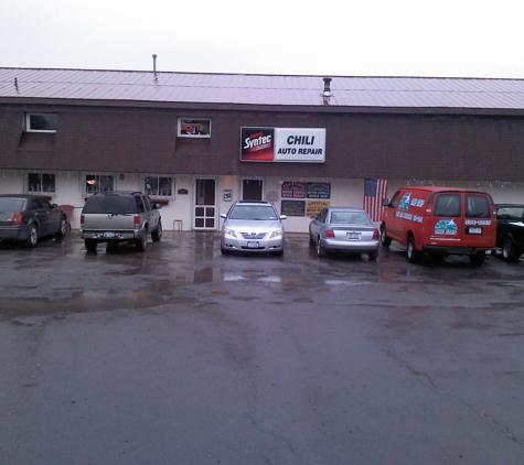 Chili Automotive - North Chili, NY