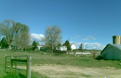 Landscape Services SP LLC - Boulder, CO