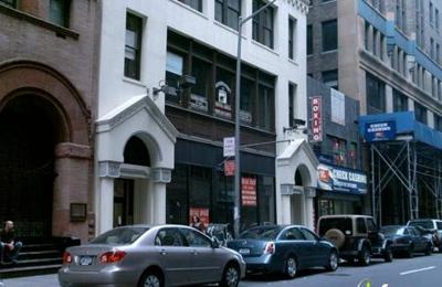 Pinnacle Research Inc - New York, NY