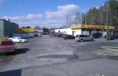 Manny's Auto Center - Tucker, GA
