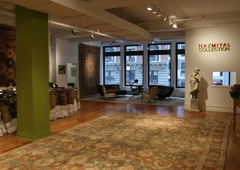 Antique Rugs by J. Nazmiyal Inc. DBA Nazmiyal Collection - New York, NY