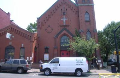 Christ-Saint John Lutheran Church - West New York, NJ