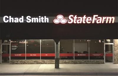 Chad Smith Insurance Agency Inc. - Blue Springs, MO