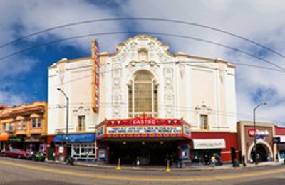 Castro Theatre - San Francisco, CA