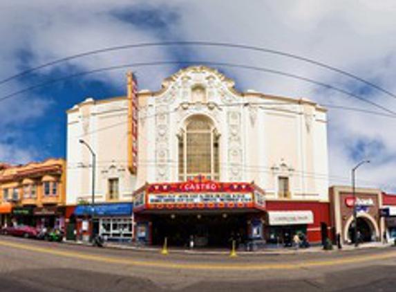 Castro Theatre - San Francisco, CA