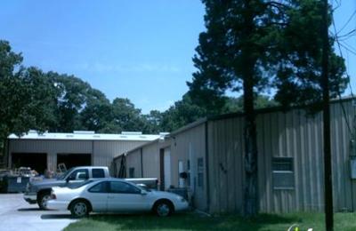 Shelving Exchange Inc. - Houston, TX