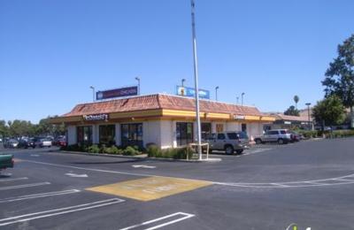 McDonald's - San Jose, CA