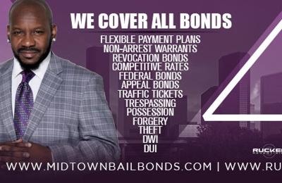 Midtown Bail Bond - Richmond, TX