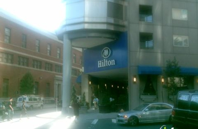 Concourse Ticket Agency - Boston, MA