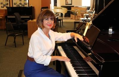 Piano Studio of Muradov, NCTM 1250 Bonaventure Dr, Melbourne