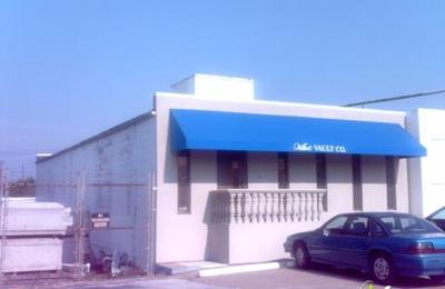St Louis Wilbert Vault Co 3239 Alfred Ave, Saint Louis, MO
