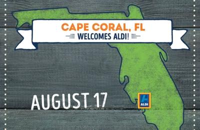 Aldi - Cape Coral, FL