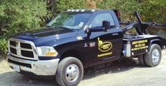 Liberty Towing Service - Tyler, TX