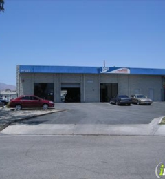 Maaco Collision Repair & Auto Painting - Cathedral City, CA
