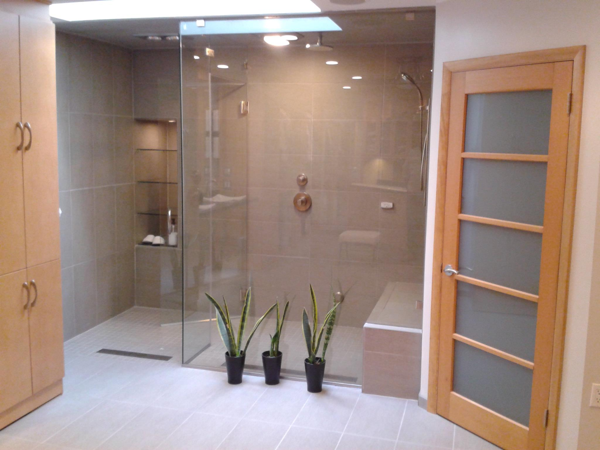 Bryn Mawr Glass W Chester Pike Havertown PA YPcom - Bathroom remodeling havertown pa