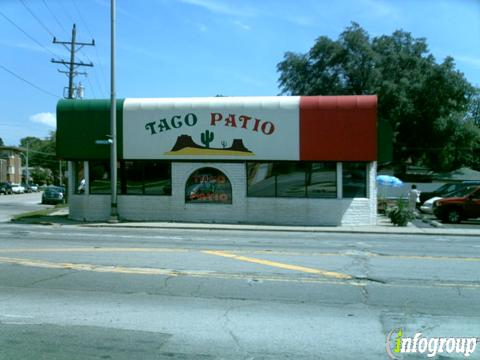 taco patio 4018 butterfield rd bellwood il 60104 ypcom - Taco Patio