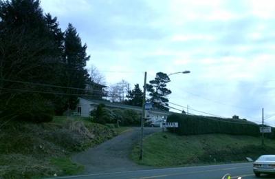 Sea Echo Motel - Lincoln City, OR