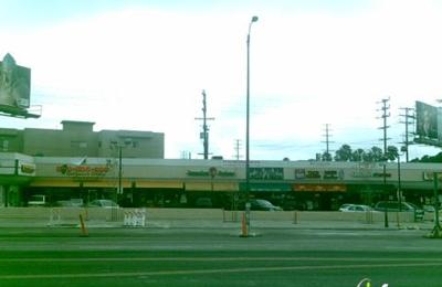 Jamba Juice - Los Angeles, CA