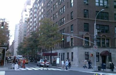 Long William T MD - New York, NY