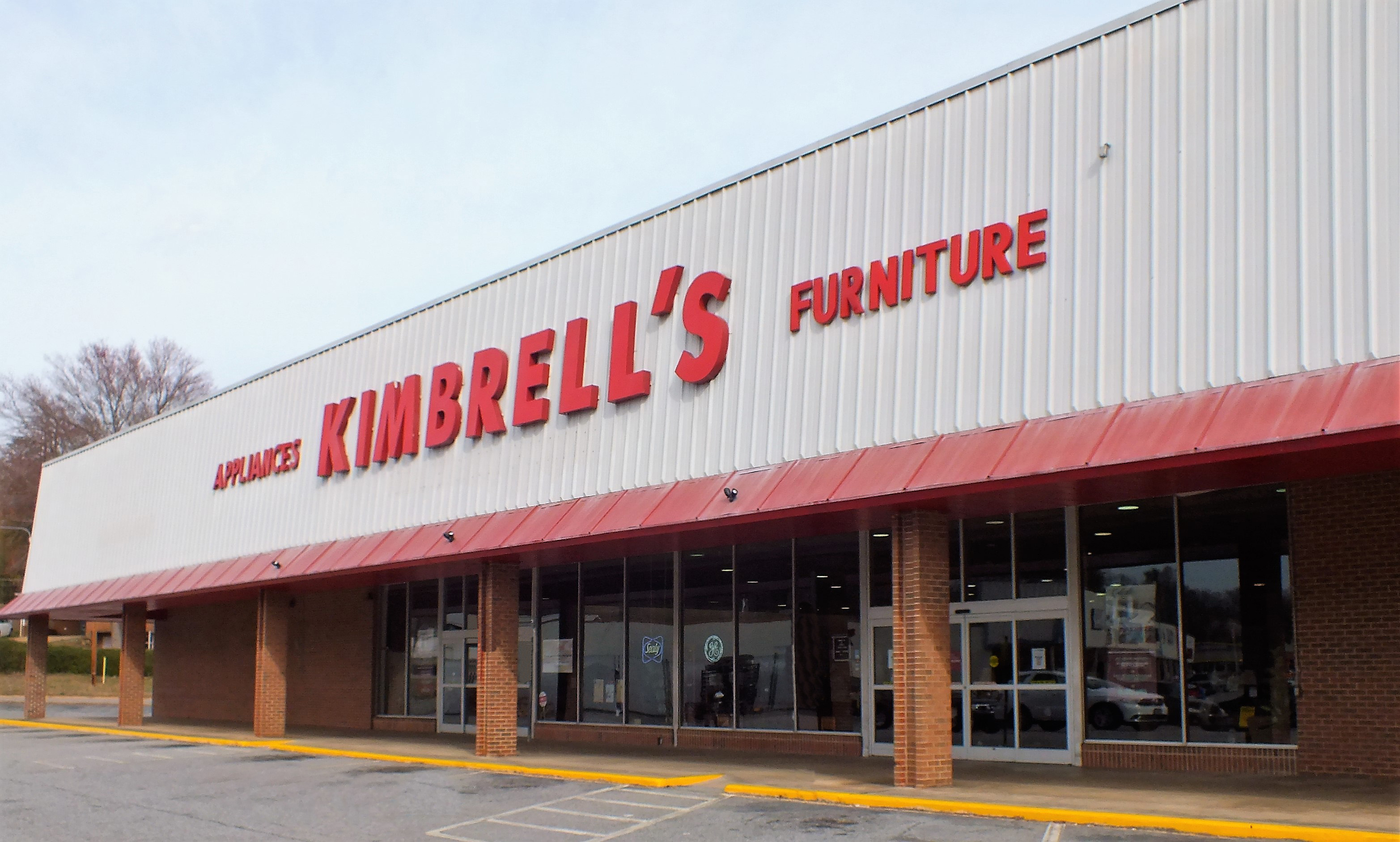 Kimbrell S Furniture