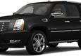 Alpha Limousine and Car Service - Burlingame, CA