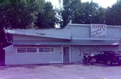 Hooper's Tavern - Charlotte, NC
